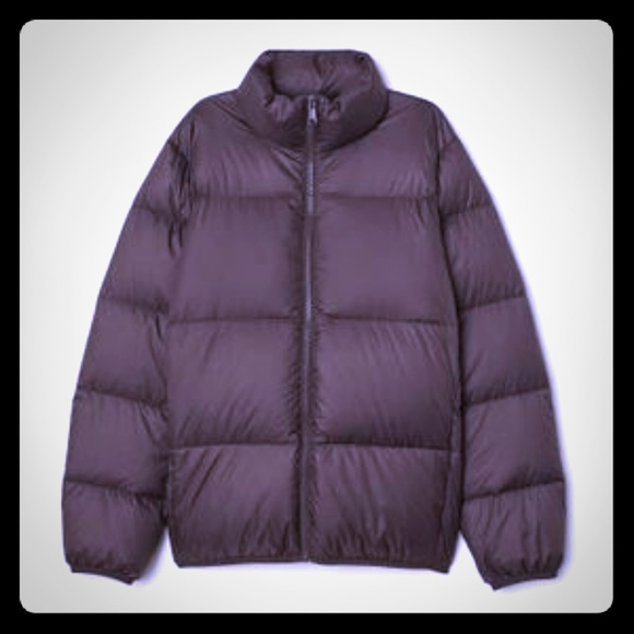0eafd2290 H&m down jacket. XS
